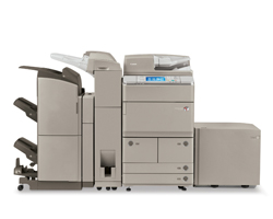 Black and White Copier Canon Printers