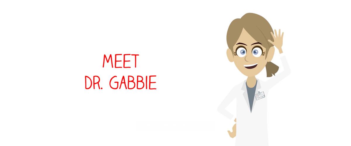 Dr Gabbie