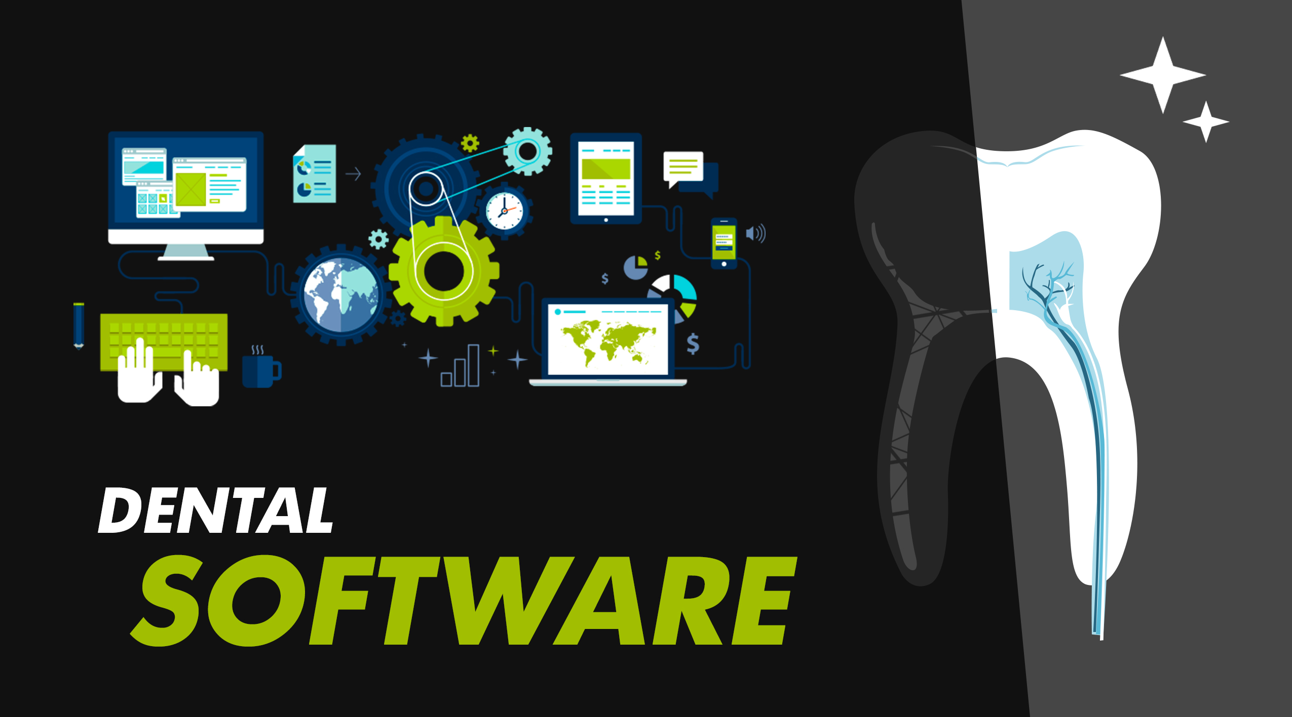 Explore Dental Software and Dental IT Support
