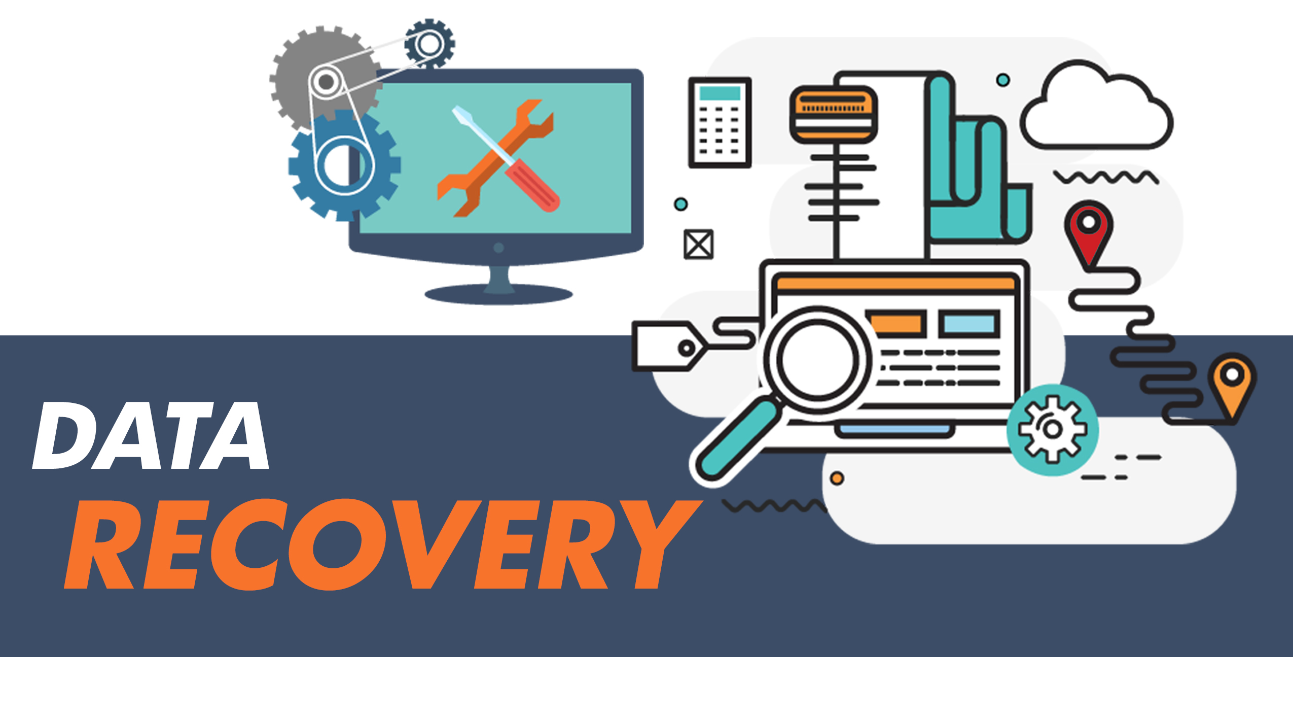 Indianapolis: Data Loss and Recovery 101