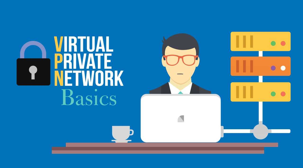 Understanding VPN Virtual Private Network solutions and IT