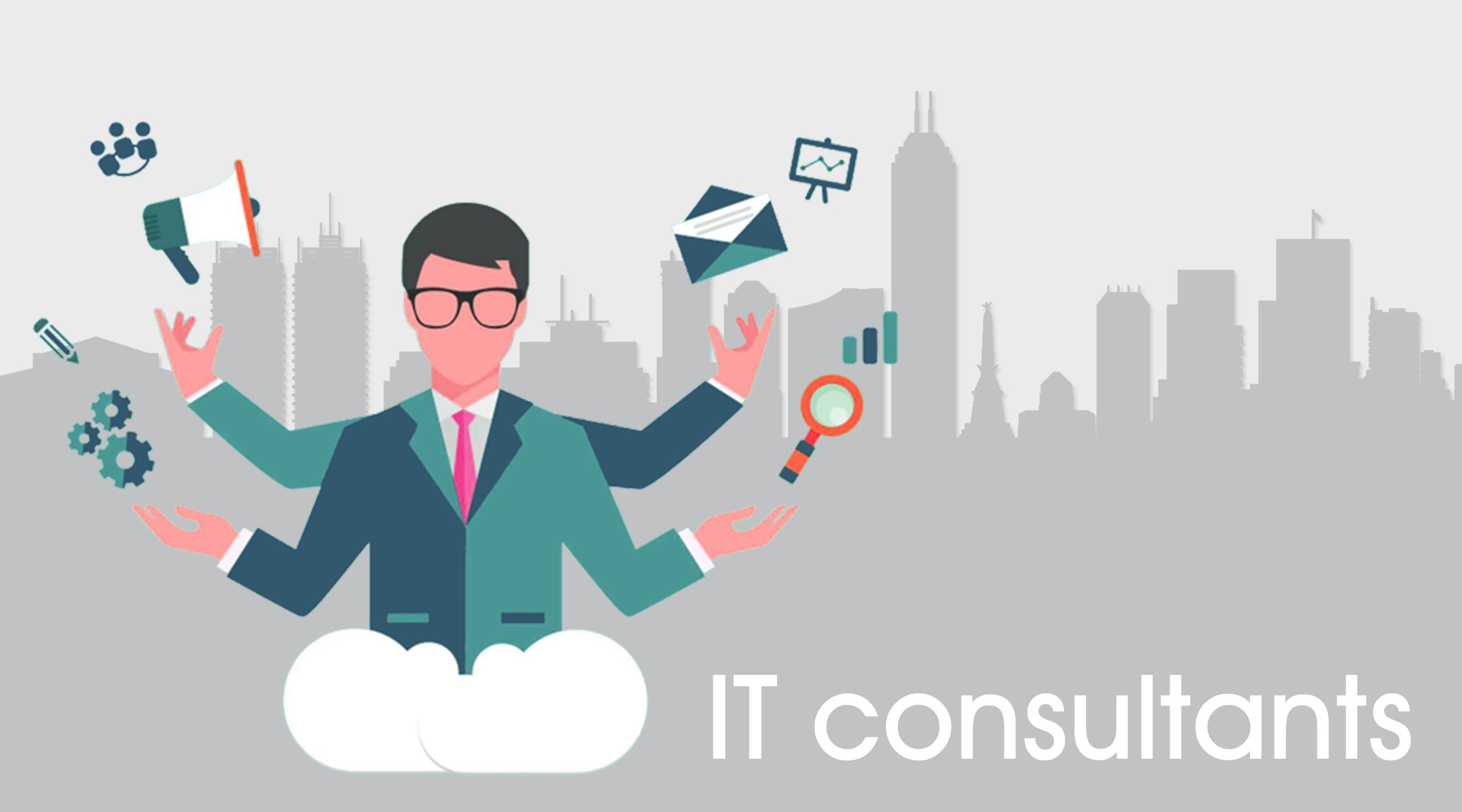 IT Consultant Indianapolis