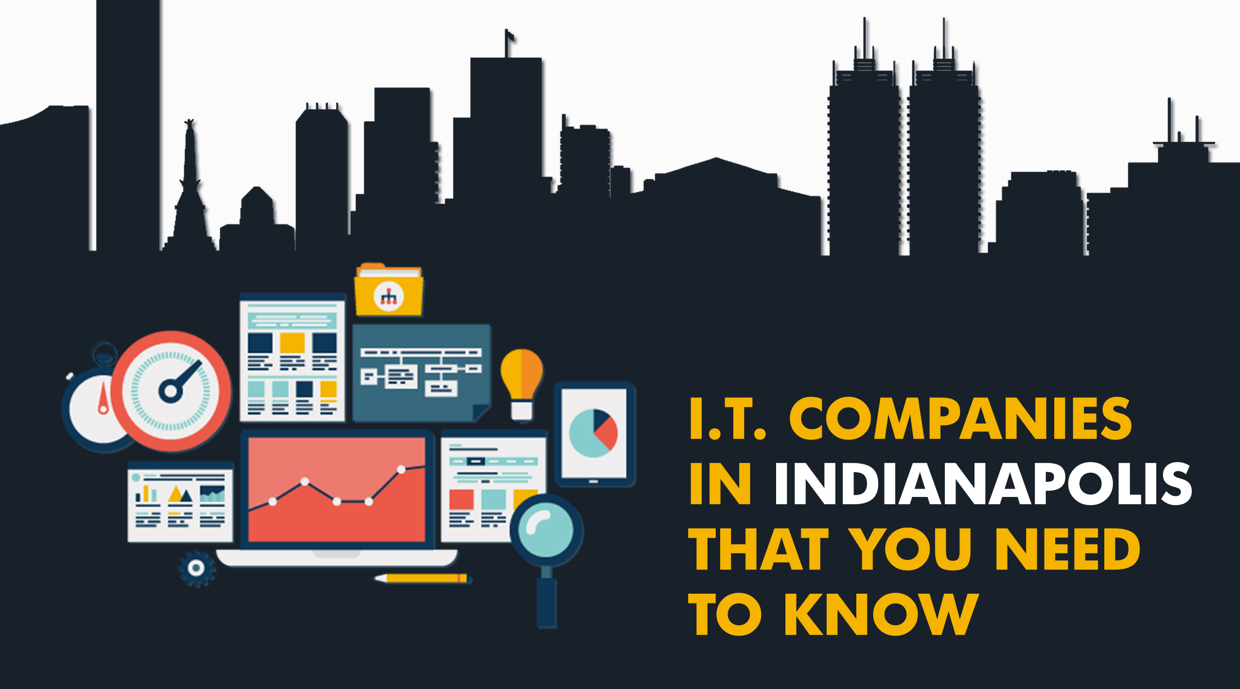 IT Companies in Indianapolis, IT Indianapolis, Indianapolis IT, IT providers