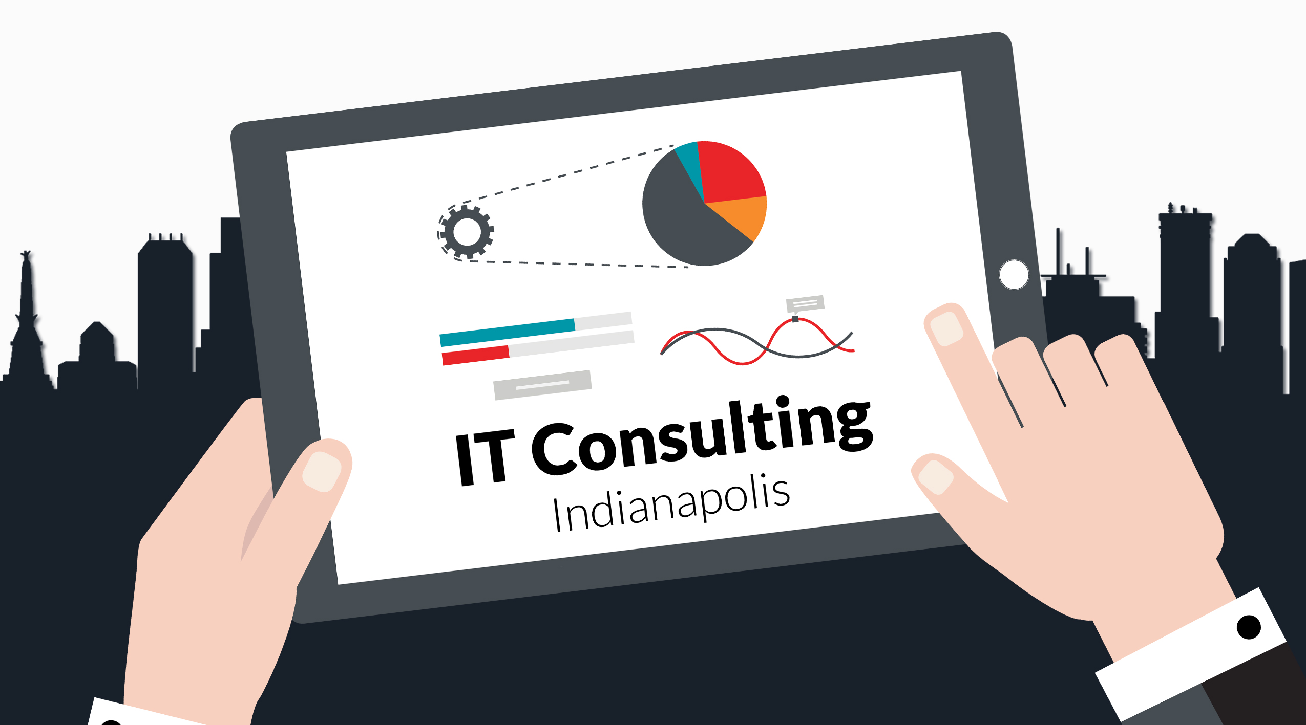IT Consulting Indianapolis Firm, IT Services in Fishers, Noblesville, Carmel, Muncie, , Help Desk