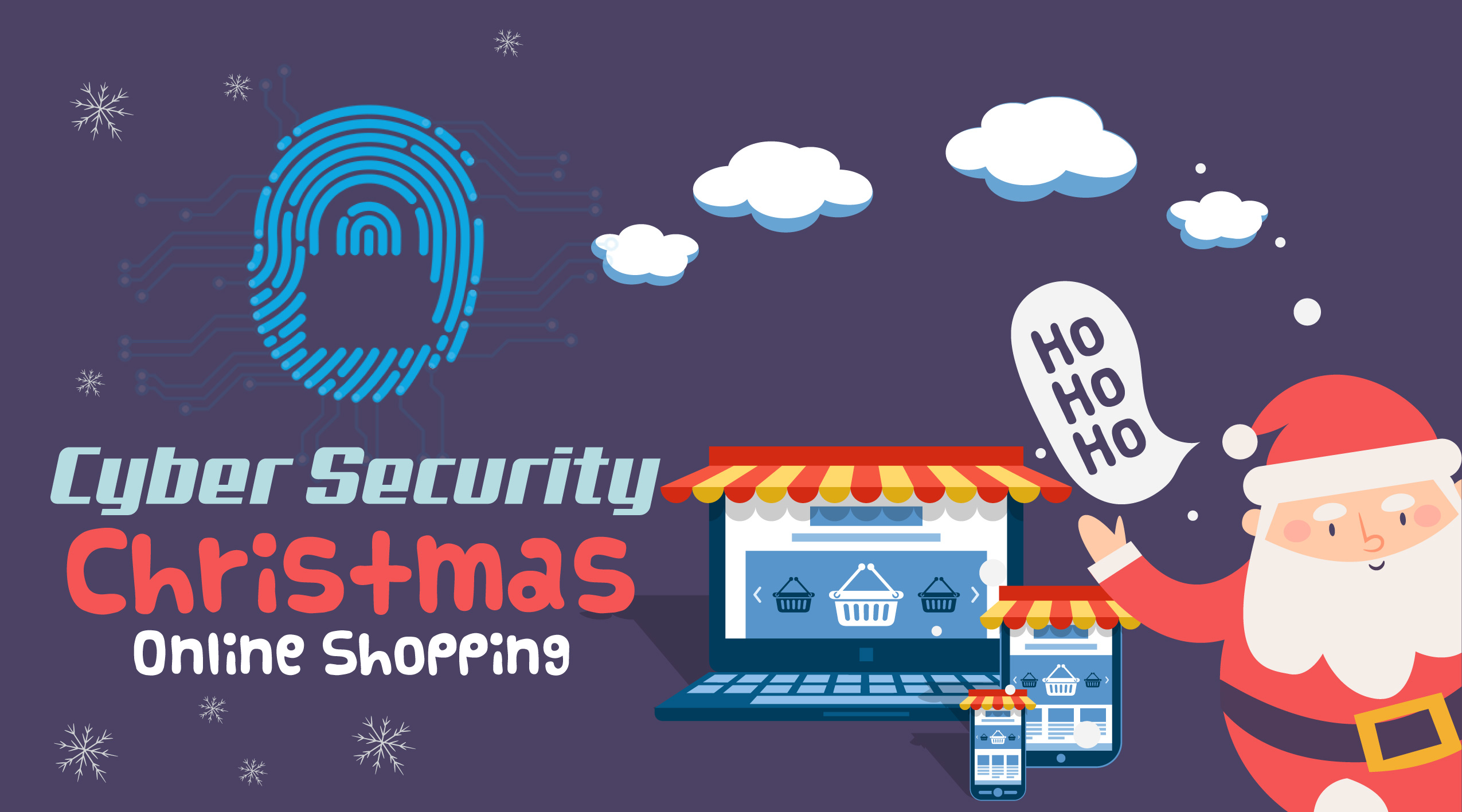 Cyber Security Shopping during the Holiday Season in Fishers, Wetfield and Indianpolis