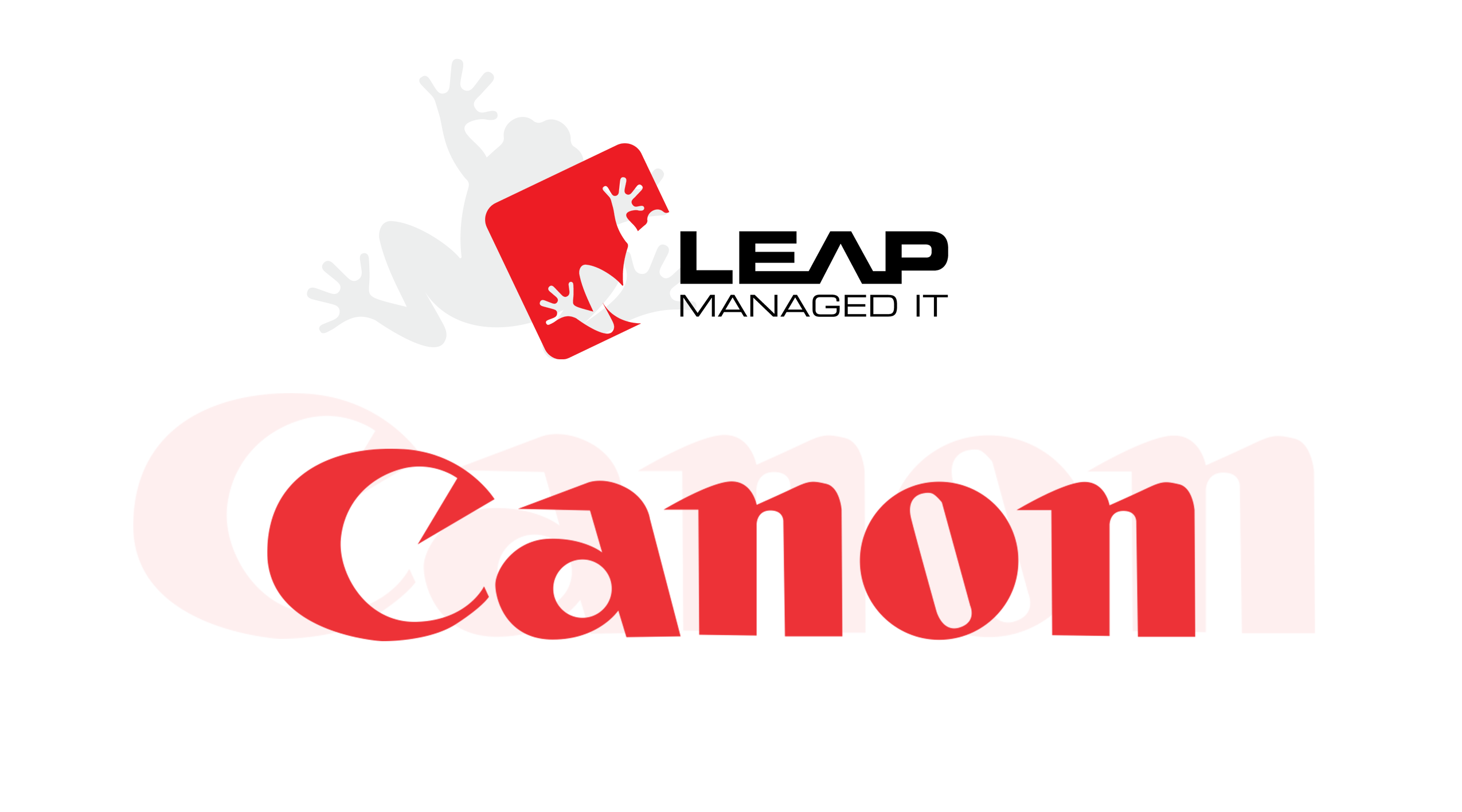 Imaging and Print Solutions with Canon Copiers