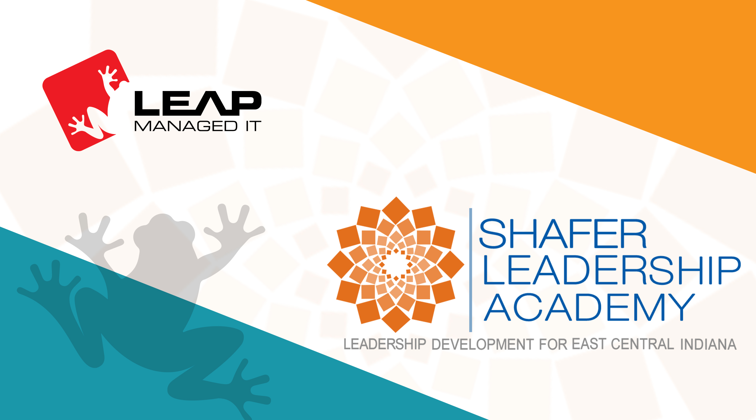 Partner in Focus: Shafer Leadership Academy