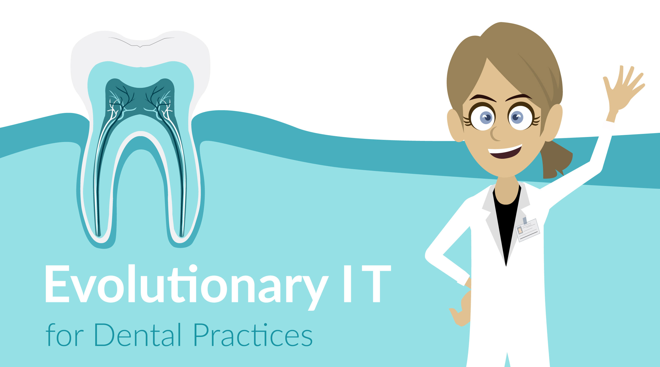 IT Support for Dental Practices