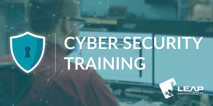 Business Leader's Cyber Security Workshop | Fishers