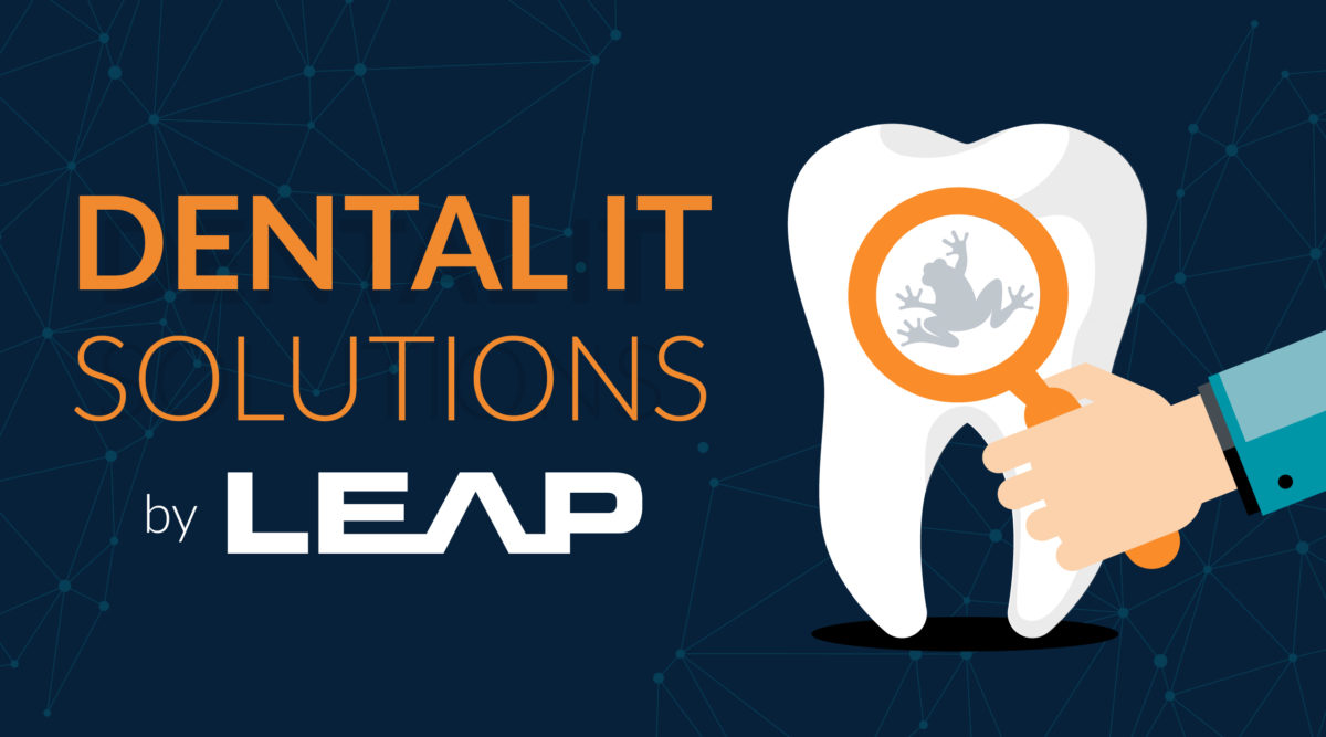 Dental IT Solutions by LEAP