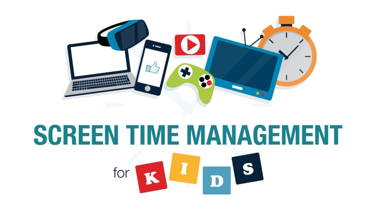 Why Screen Time Management is Important