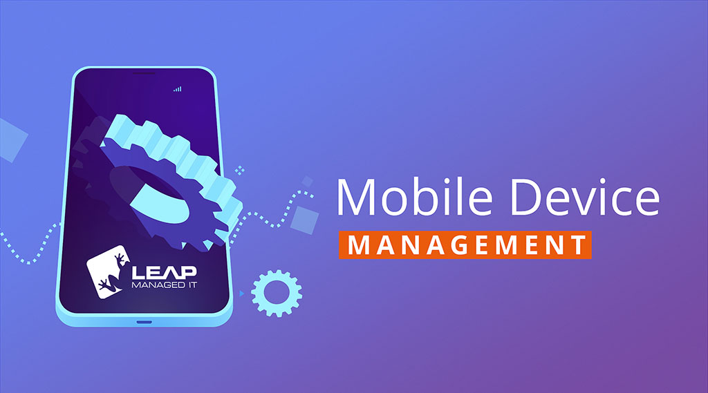 Mobile Device Management Basic