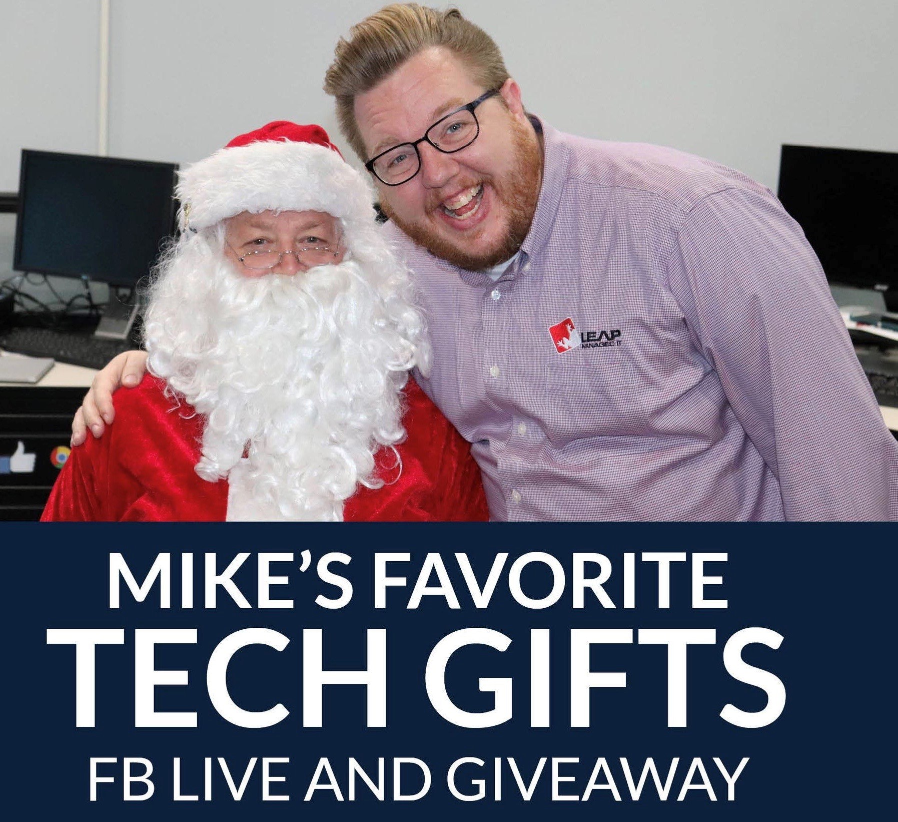 2019 Mike's Favorite Things: Tech Gifts Edition