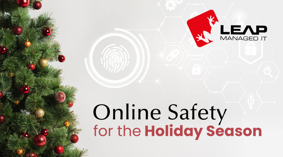 Safe Online Shopping for the Holidays