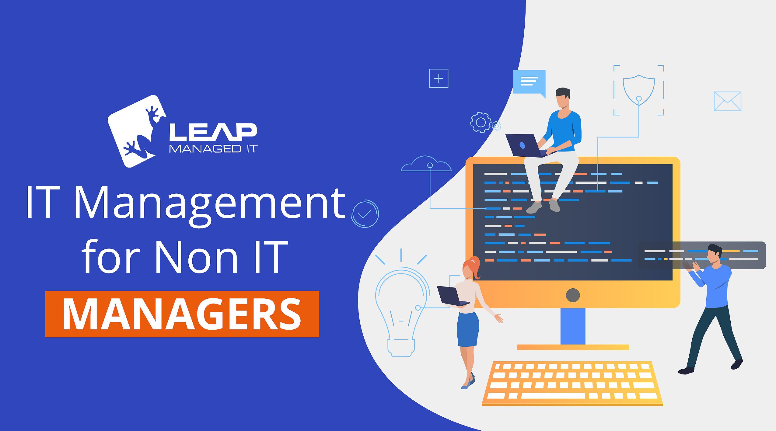 I.T. Management