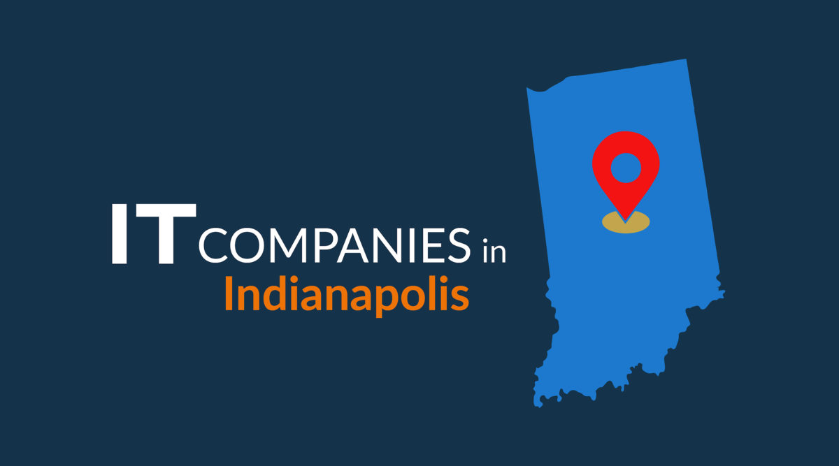 IT Companies in Indianapolis