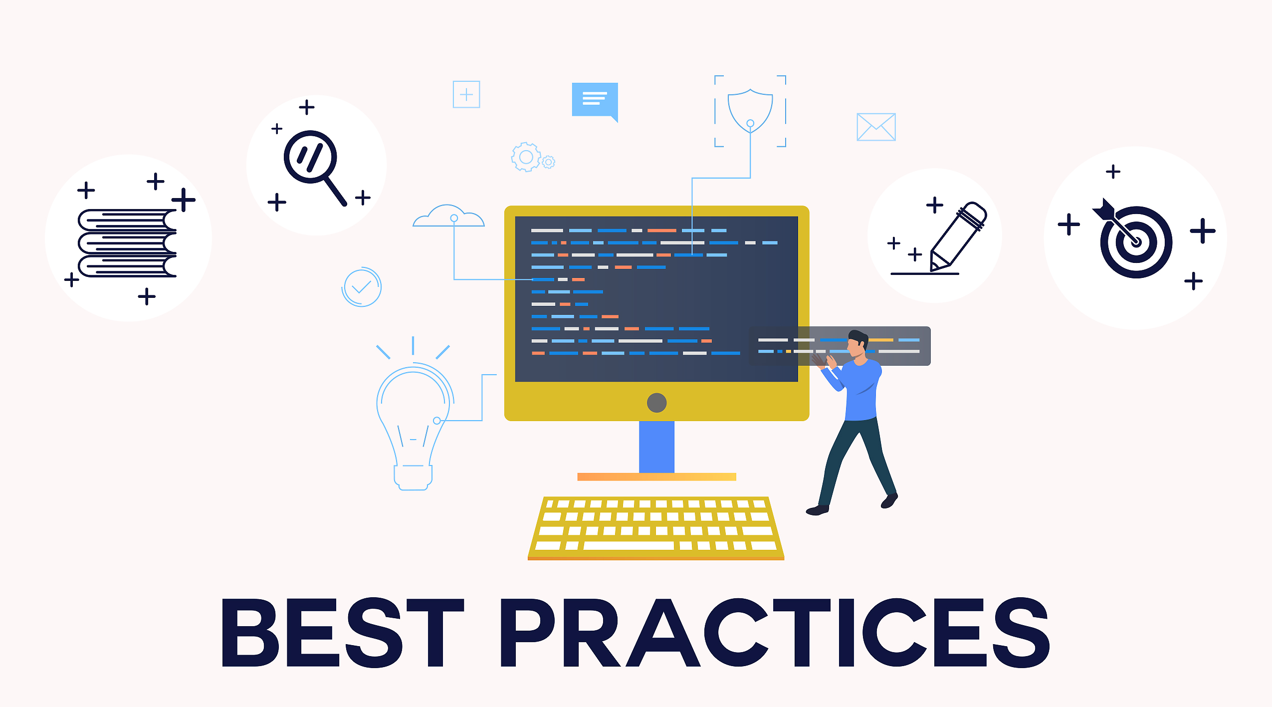IT Best Practice: Grow Business with IT.