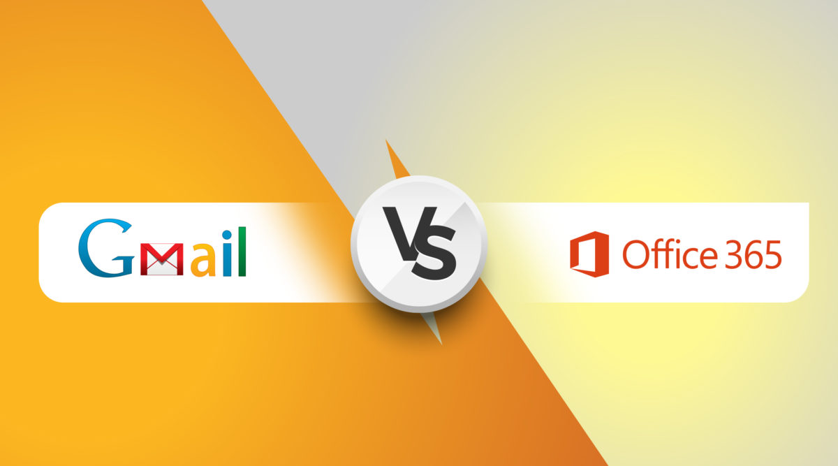 Gmail vs. Office 365: Which is Best for your Company?