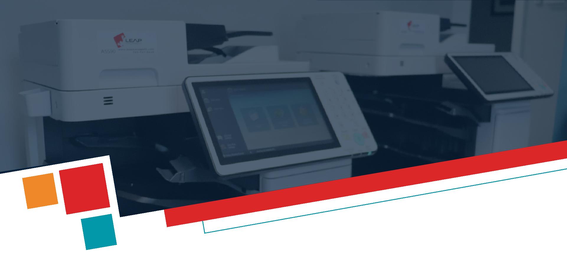 Copier & Printer Support Premier Plan