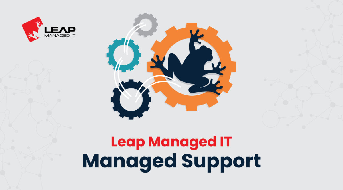 Managed Support Indianapolis