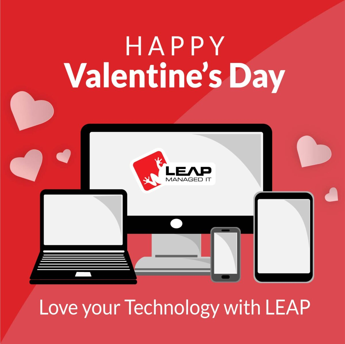 Indianapolis Based Managed Service and IT Provider Leap Managed IT