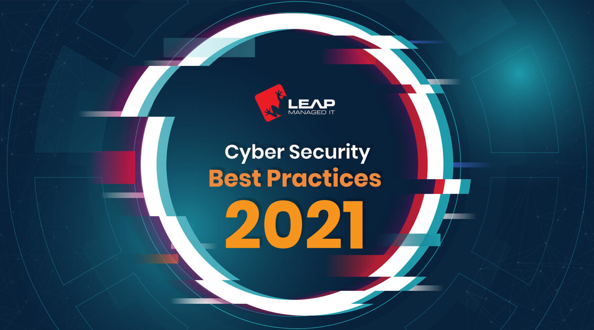 Indianapolis Cyber Security Best Practices Leap Managed IT